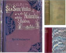 Antiquarian Curated by Acanthophyllum Books