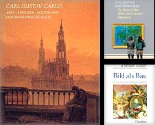 Kunst Sammlung erstellt von Antiquariat Hujer