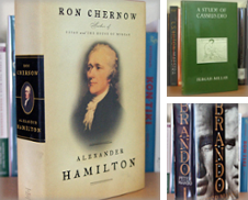 Biography Curated by Beaver Bridge Books