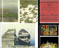 Ansichtskarten Curated by primobuch