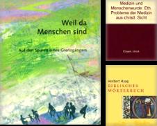 Christentum Sammlung erstellt von Hylaila - Online-Antiquariat