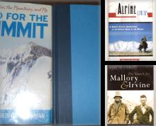 Adventurers & Explorers Sammlung erstellt von biblioboy