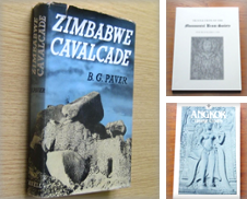Archaeology Curated by Salopian Books