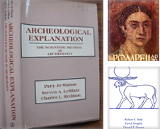 Archeology Curated by Abracadabra Books 30% Off!