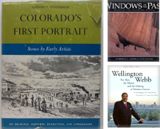 Colorado Curated by Michael Patrick McCarty, Bookseller