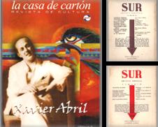 Revista Literatura Proposé par Carlos Carnero Figuerola