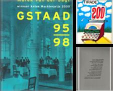 Literature Sammlung erstellt von adr. van den bemt