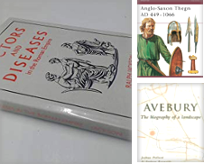Ancient history Curated by David Ford Books PBFA