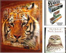 Animals Curated by COLLECTIBLE BOOK SHOPPE