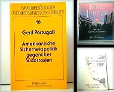 Amerika Sammlung erstellt von Antiquariat Kirchheim