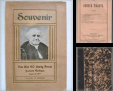 Americana Curated by Peninsula Books