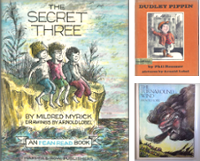 Arnold Lobel Curated by Picture Book Cottage