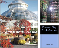 Gardening Curated by Richard J. Lindsey, Bookseller