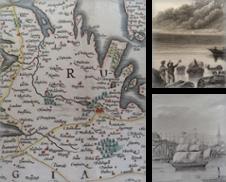 Ansichten und Karten (Deutschland) Sammlung erstellt von Antiquariat Daniel Schramm e.K.
