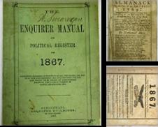 Almanac de David M. Lesser,  ABAA