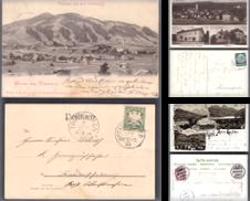 Ansichtskarten Sammlung erstellt von Antiquariat Steffen Völkel GmbH