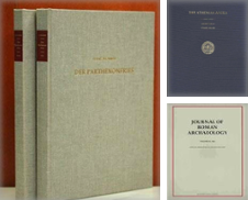 Archaeology Curated by Ancient World Books
