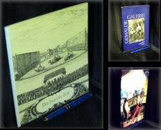 Ausstellungskataloge Sammlung erstellt von Erlbachbuch Antiquariat