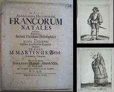 Antikes und Rares vor 1700 Sammlung erstellt von Treptower Bücherkabinett