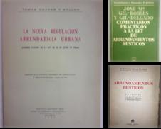 Arrendamientos Civil de Libreria Jimenez (Libreria A&M Jimenez)