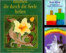 Alternativmedizin Sammlung erstellt von Kultgut