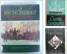 American History Curated by Tobermory Books