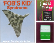 General Military Curated by JB Books