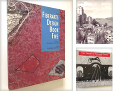 Art Curated by Time Traveler Books