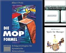 Betriebswirtschaft Sammlung erstellt von Sigrun Wuertele buchgenie_de