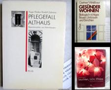 Architektur, Design, Interieur Sammlung erstellt von viennabook Marc Podhorsky e. U.