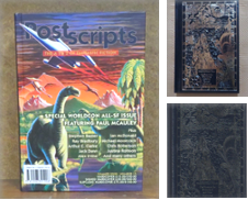 Science Fiction & Fantasy Curated by Wrigley-Cross Books