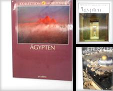 Ägypten Sammlung erstellt von DasBuchregal