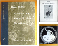 Archäologie Curated by Antiquariat Bläschke