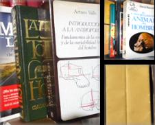 Antropologia Sammlung erstellt von Libros Dickens