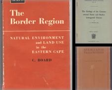 Africa Curated by Tinakori Books