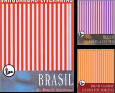 Bibliografía y Antología Crítica de las Vanguardias en el Mundo Ibérico Proposé par Iberoamericana, Librería