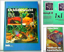 Aquaristik Curated by Antiquariat Kirchheim