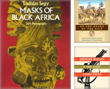 Africa Curated by Browse Awhile Books
