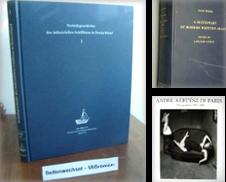 Kulturgeschichte Sammlung erstellt von Bojara & Bojara-Kellinghaus OHG