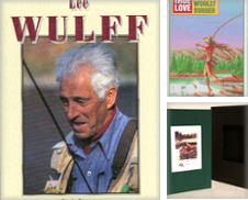 Biographies & Reminiscences, Sporting Curated by Fireside Angler