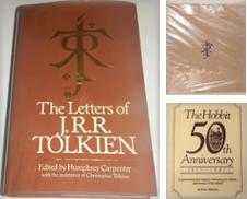 J.R.R. Tolkien Curated by Festival Art and Books