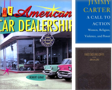 American Curated by Zephyr Used & Rare Books