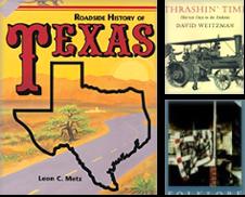 Americana Curated by A Good Read, LLC