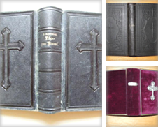 Andachts-und Gebetbücher Sammlung erstellt von Antiquariat Klaus Altschäfl