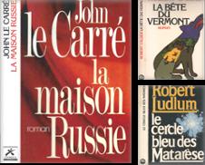 Best-Sellers Proposé par LiBooks