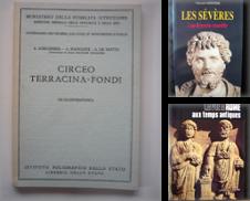 Art romain Proposé par D'un livre à l'autre