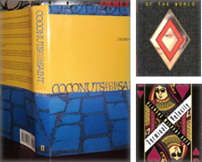 Literature Curated by Steve Finer - Rare Books