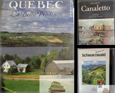 Bildbände Sammlung erstellt von Antiquariat-Fischer - Preise inkl. MWST