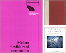 Architecture, Civil Engineering & Construction Curated by Save The Last Book For Me (IOBA Member)