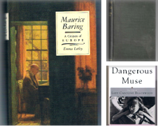 Biography Curated by The Old Station Pottery and Bookshop
